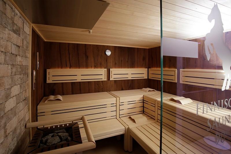 Unsere TEKA PROFI INDIVIDUAL Sauna Referenz 06