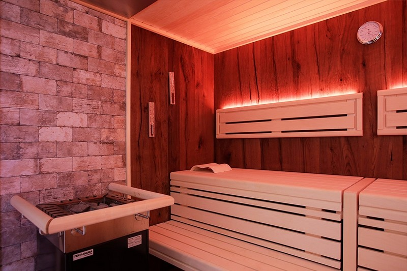 Unsere TEKA PROFI INDIVIDUAL Sauna Referenz 07
