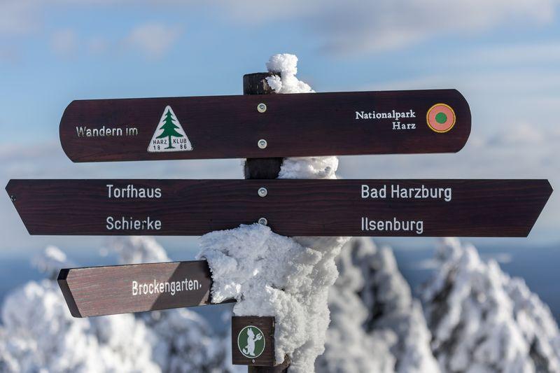 Vertriebsgebiet Harz - TEKA Saunabau GmbH