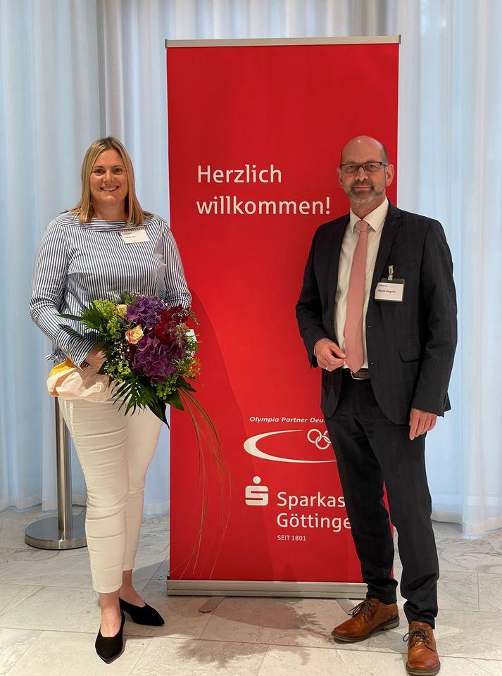 Am 30.06.2021 bin ich zur  stellvertretenden Vorsitzenden des Beirates der Sparkasse Göttingen gewählt worden.